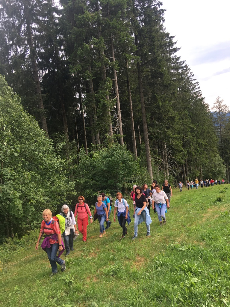 Ausflug Frauenevent Beraterhaus Babenhausen