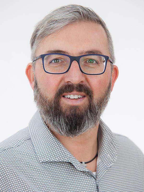 Jürgen Ganz