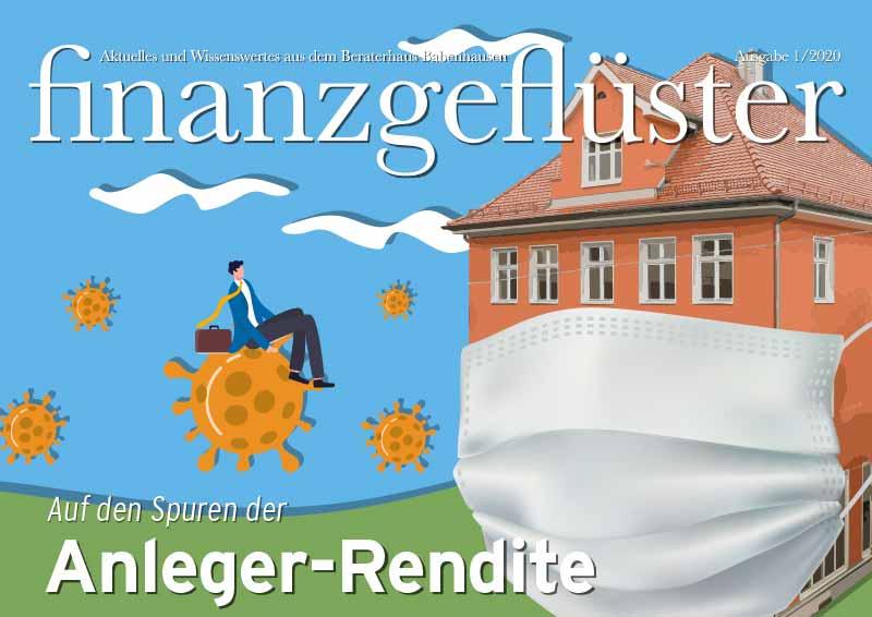 Aktuelle Themen im Beraterhaus Babenhausen
