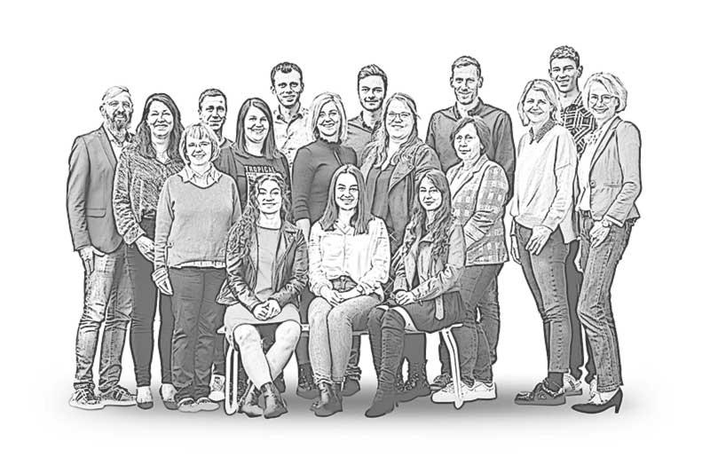 Team Beraterhaus Babenhausen